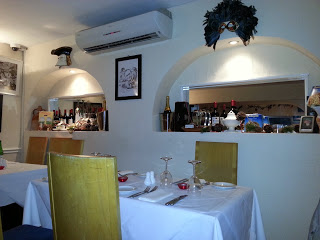 Restaurant review: Amici – Churchill Way, Cardiff