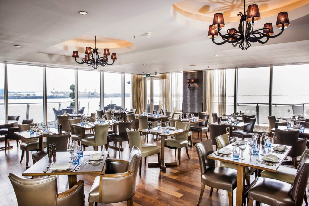 Restaurant review: Tempus at Tides Bar & Restaurant – St David's Hotel & Spa, Cardiff Bay
