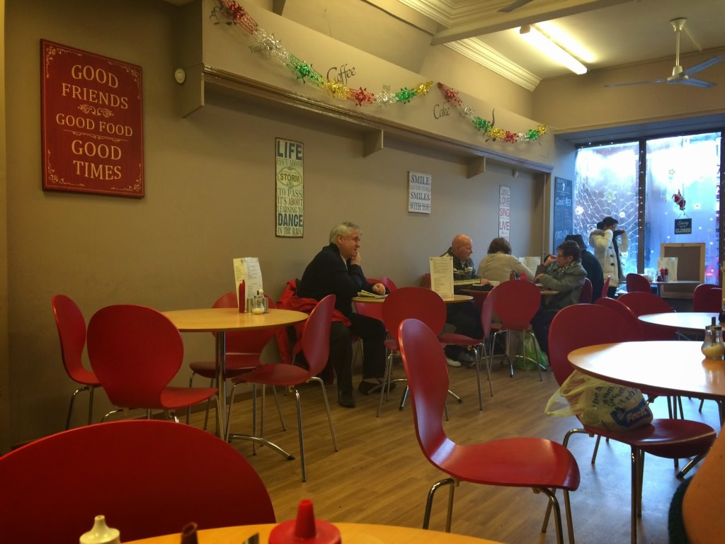 Cafe review: Tastebuds Cafe – City Rd, Cathays, Cardiff