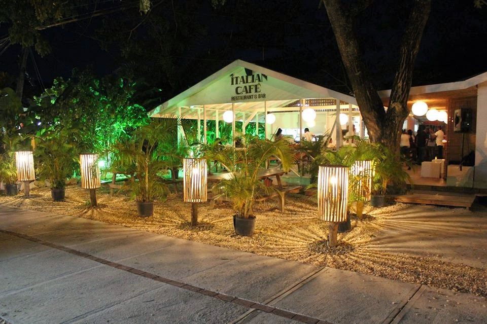 A taste of Italy in Negril – Restaurant review: Kenny's Italian Café – Negril, Jamaica
