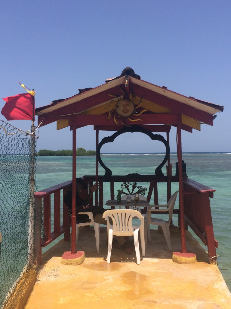 A meal to remember – Restaurant review: Memorabilia – Montego Bay, Jamaica