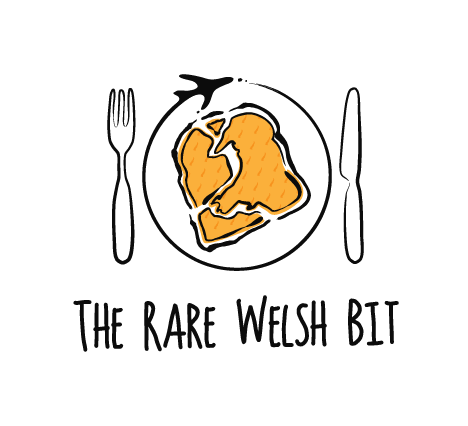 The Rare Welsh Bit is born