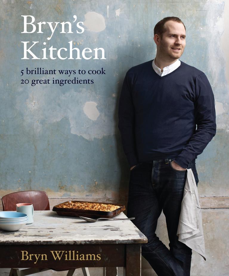 Bryn williams cookbook