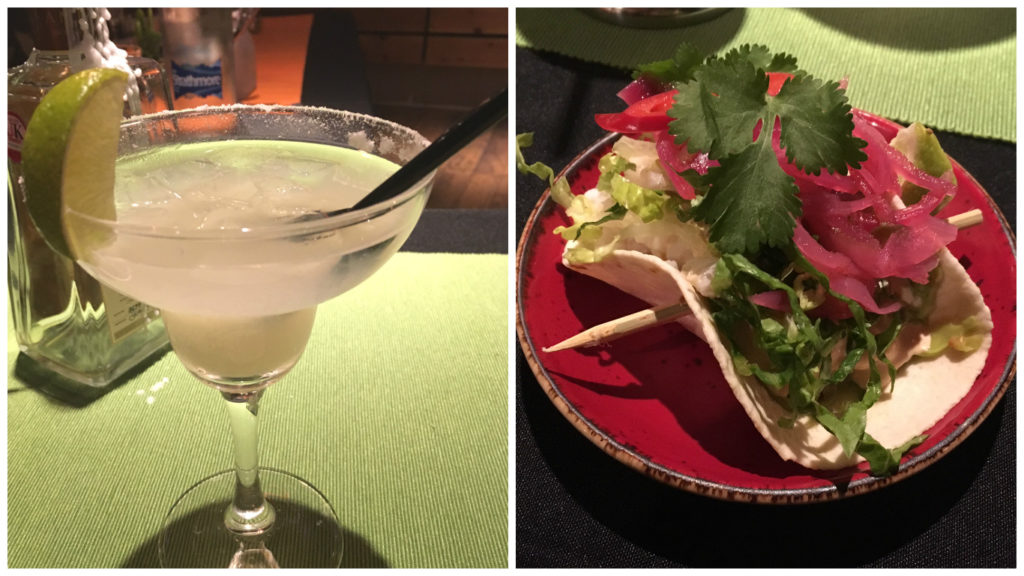 The 'Chiquila' Tequila Pairing Menu at Chiquito – The Old Brewery Quarter, Cardiff (Review)