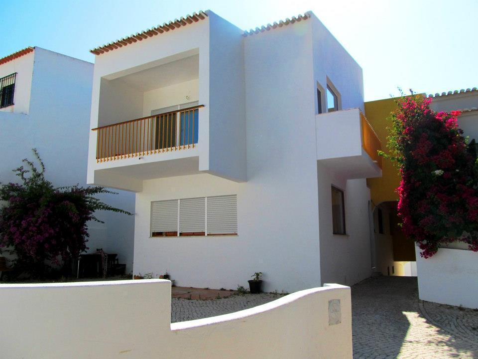 Big Chill Hostel in Lagos, Algarve, Portugal