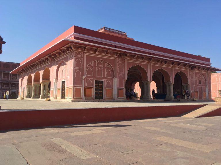 Diwan e Khas, Hall of Private Audiences, Jaipur