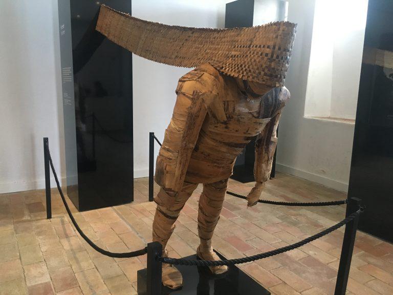 Lagos Slave Market museum