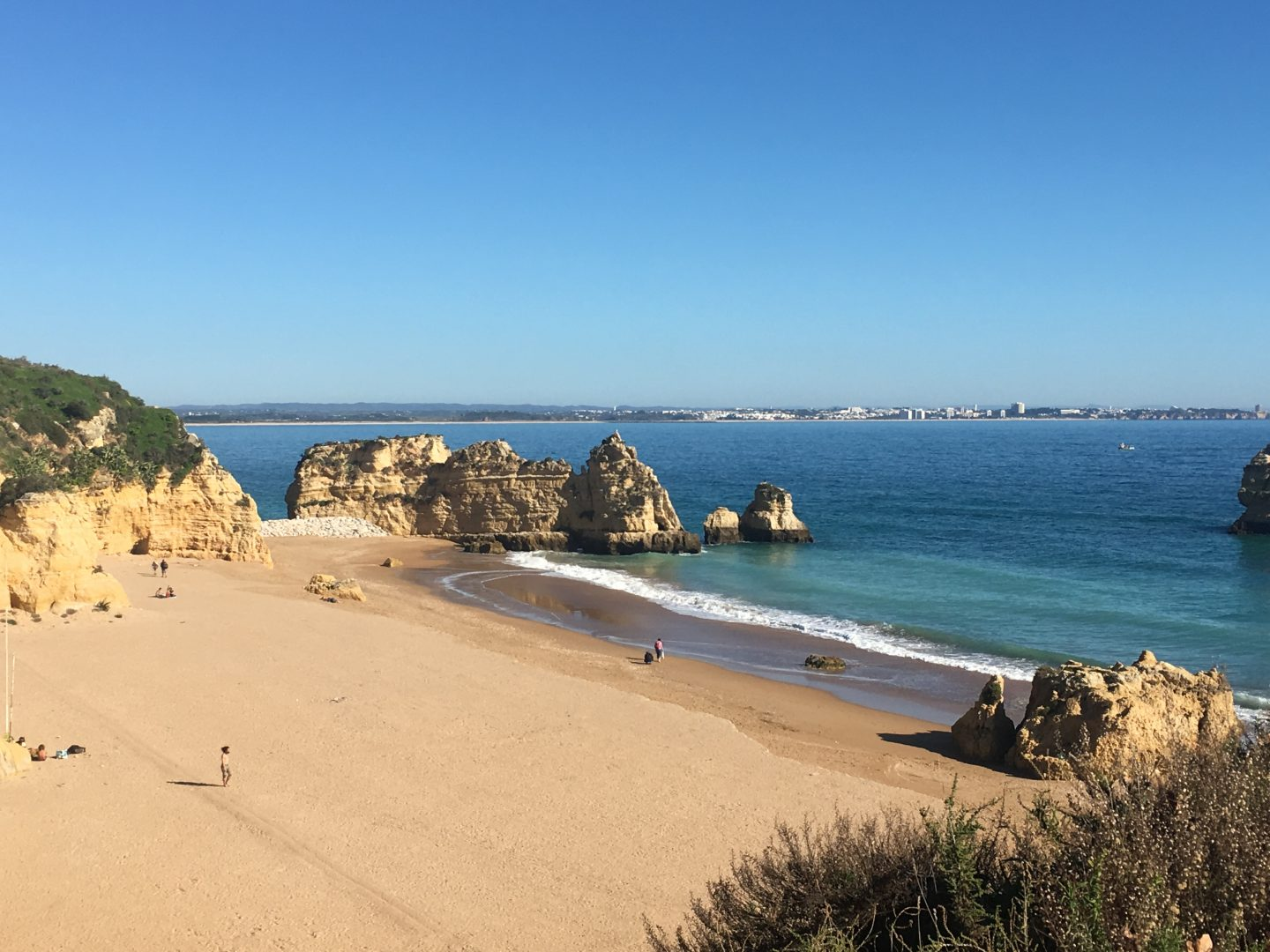 9 Amazing Destinations For Your Next Algarve Holiday