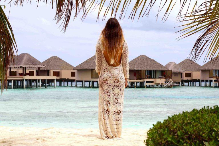 Maldives Spell Designs Vadoo Lux Lace