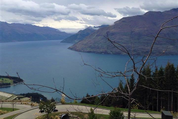 The Luge in Queenstown, New Zealand