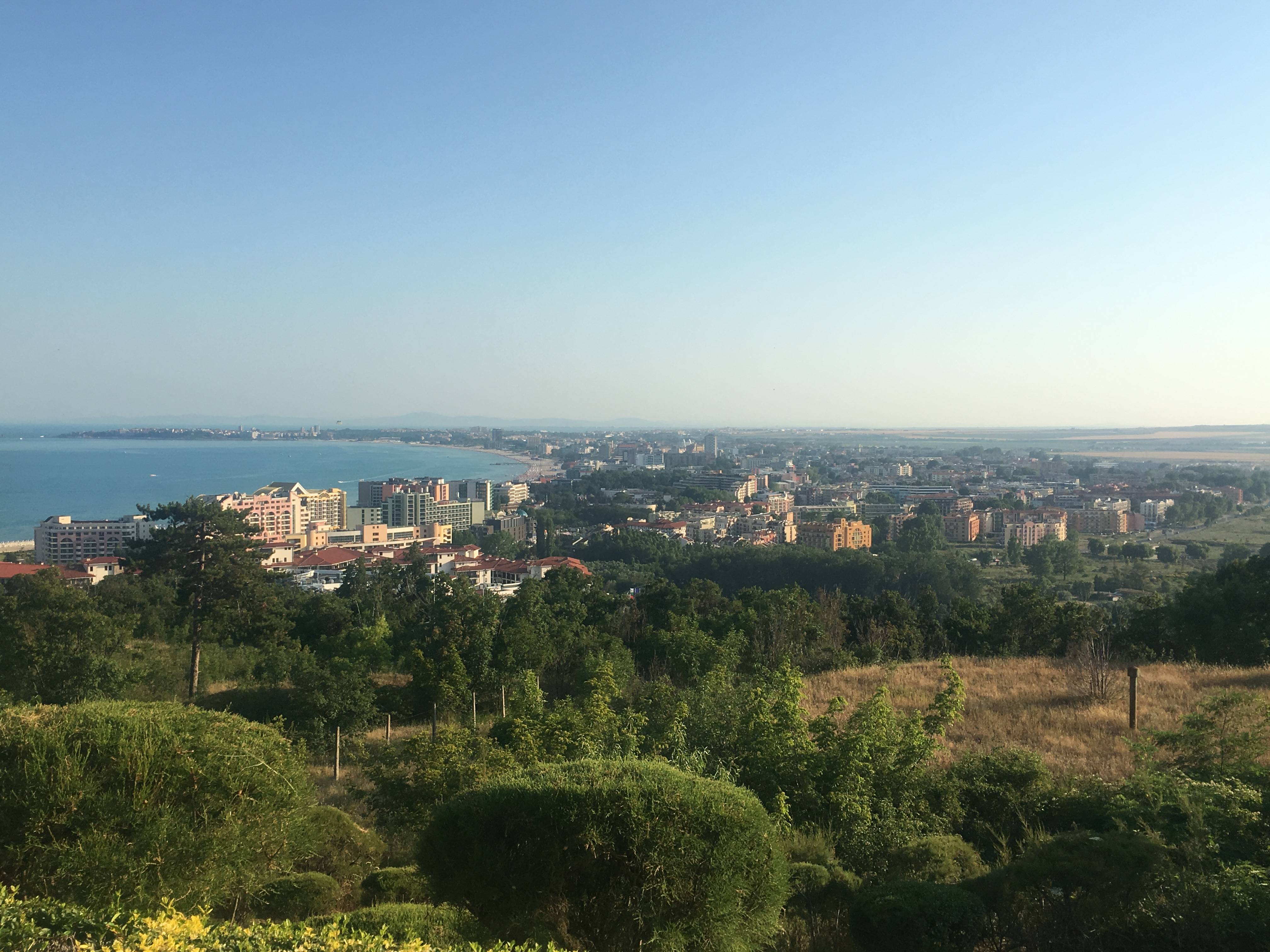 A guide to eating out in Sunny Beach, Bulgaria | The Rare Welsh Bit