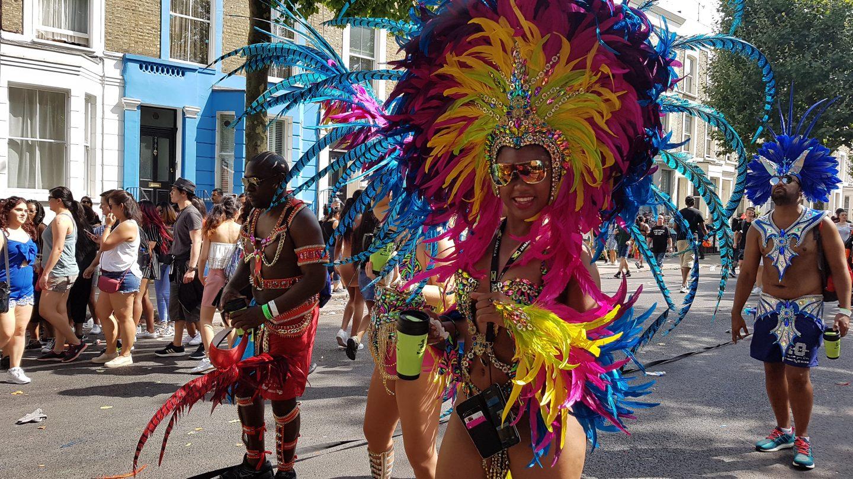 Notting Hill Carnival 2017