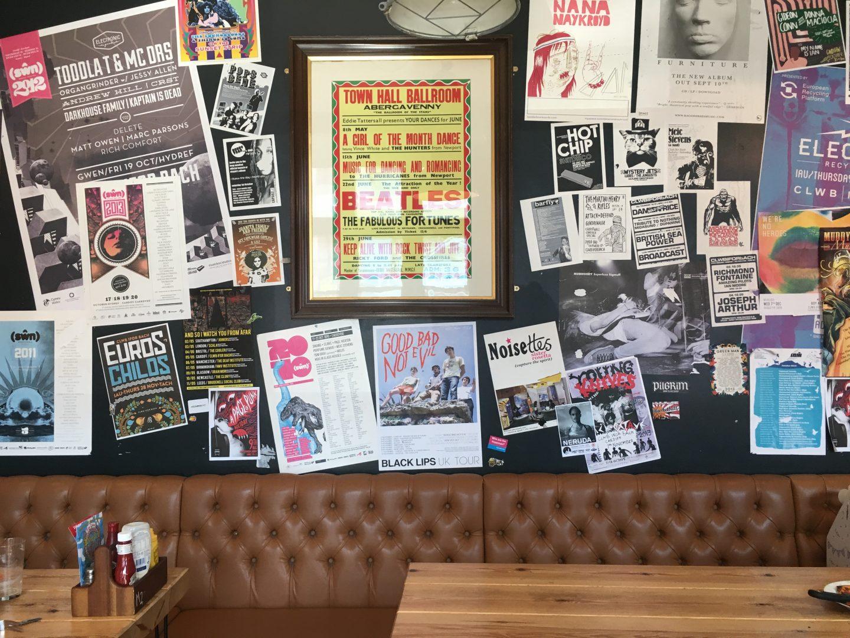 Tiny Rebel Cardiff, Westgate Street – Beer & Food