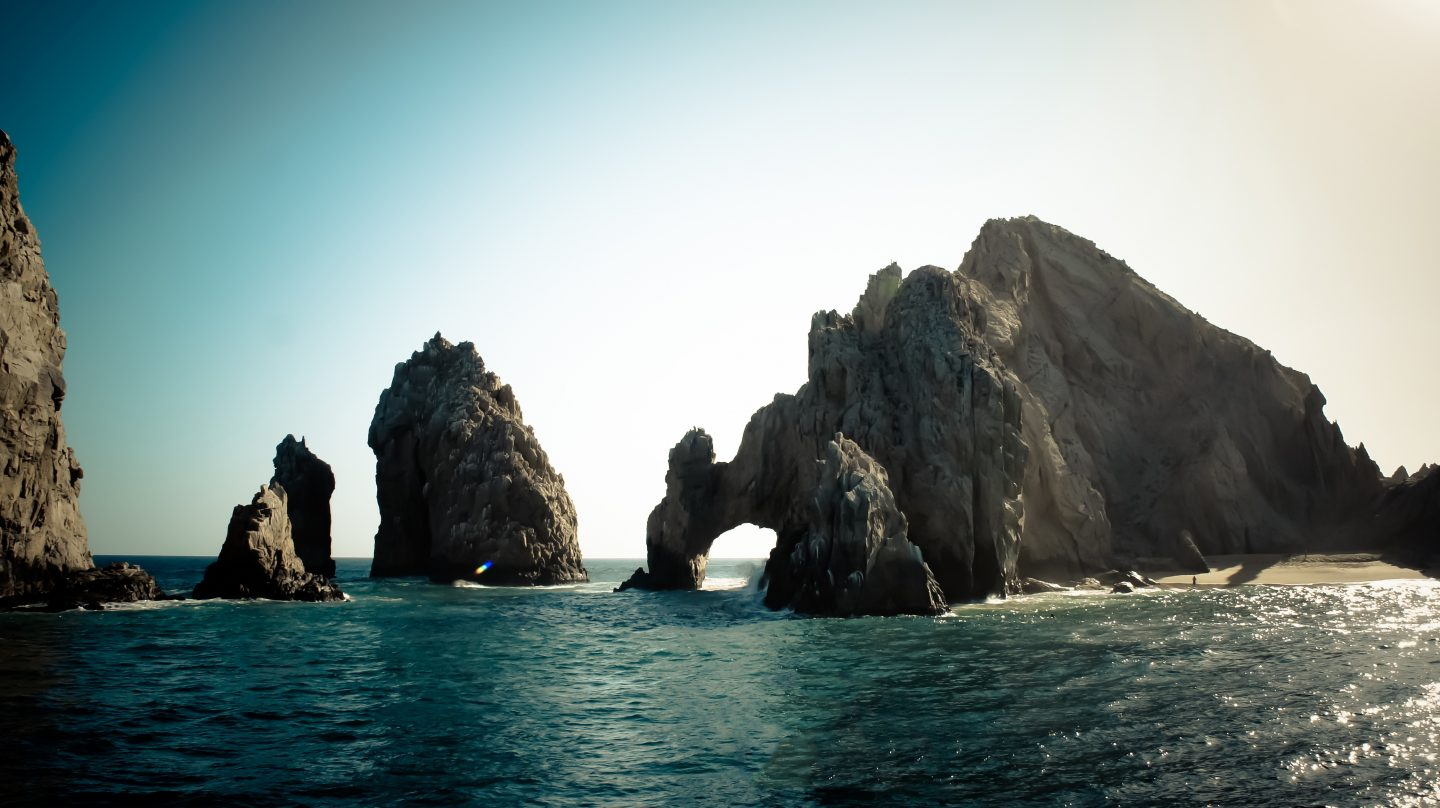 How to have fun in Cabo San Lucas – without partying
