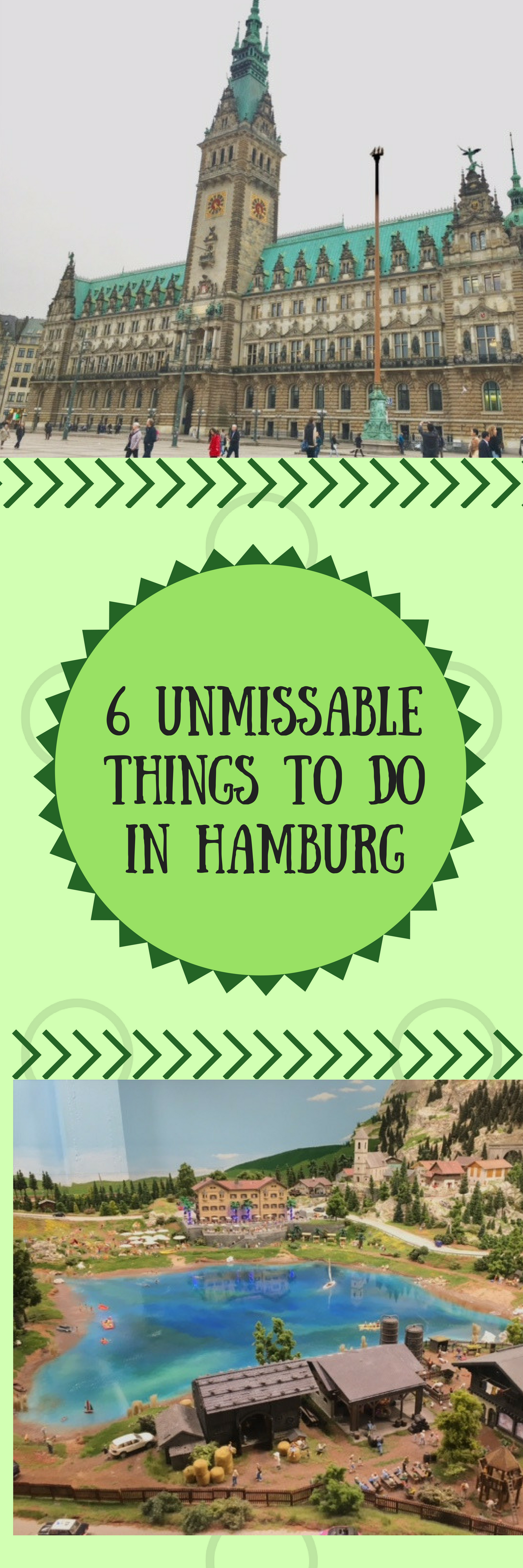 6 Unmissable Things to Do in Hamburg