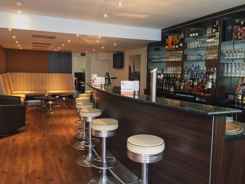Heikotel Hamburg hotel - Hotel Am Stadtpark: Bar