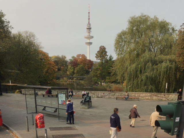 Hamburg TV Tower
