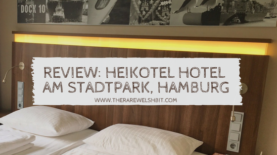 Hamburg Hotel Review | Heikotel Hotel Am Stadtpark