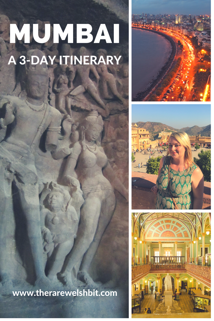 Mumbai: a 3-day Itinerary