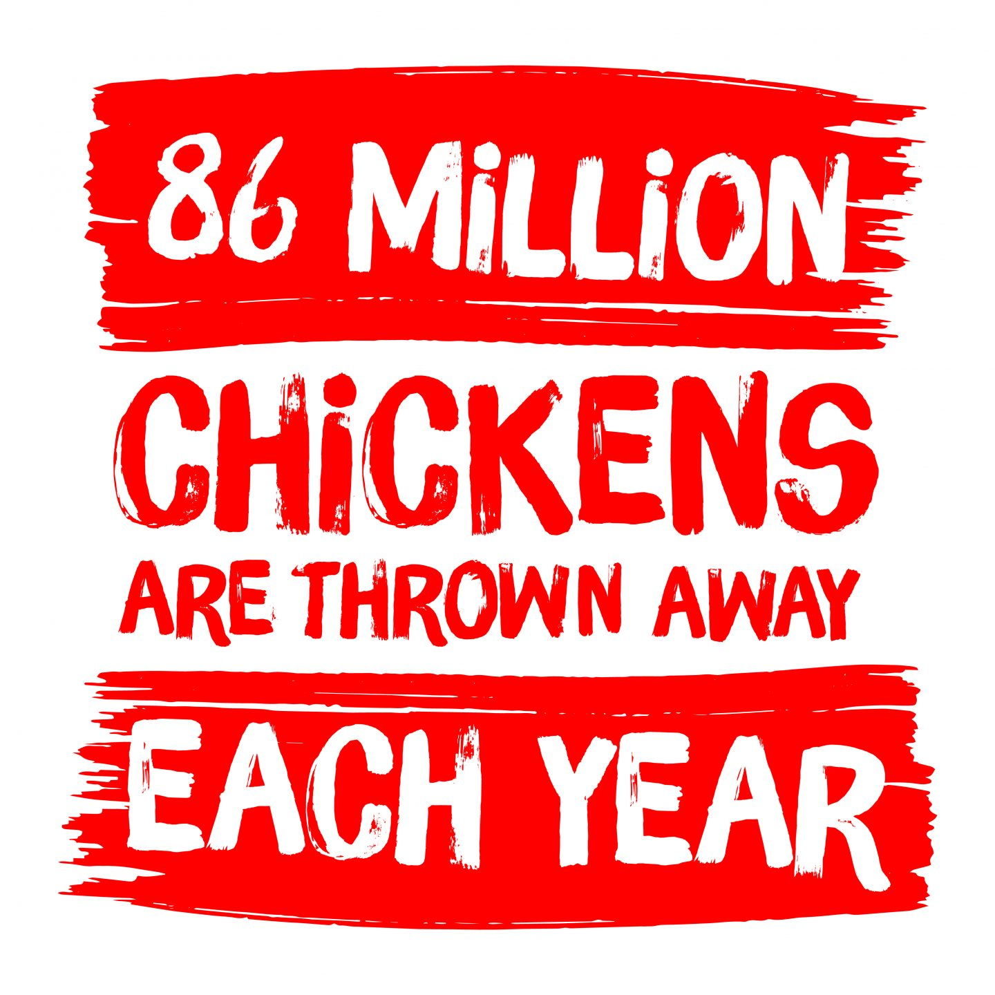 Why you should #GiveACluck about your leftover chicken