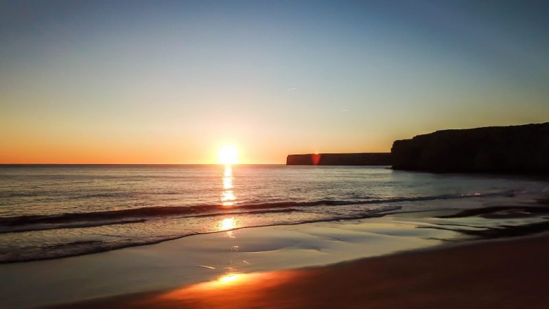Sagres - a great destination for an Algarve holiday off the beaten path