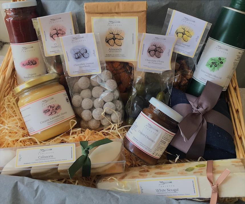 Tariette: Provençal Foods Direct To Your Doorstep