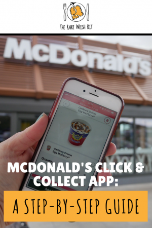 Discover how to order McDonald's food through the Click & Collect App - find all your favourites, including Chicken McNuggets, burgers, breakfast choices and more - the only thing you won't be able to access is McDonald's secret menu! #mcdonalds #secretmenu #mcdonaldssecretmenu #mcdonaldsfood
