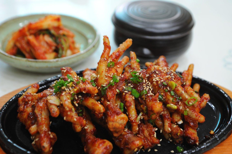6 Weird Foods You Can Order at Hong Kong Restaurants