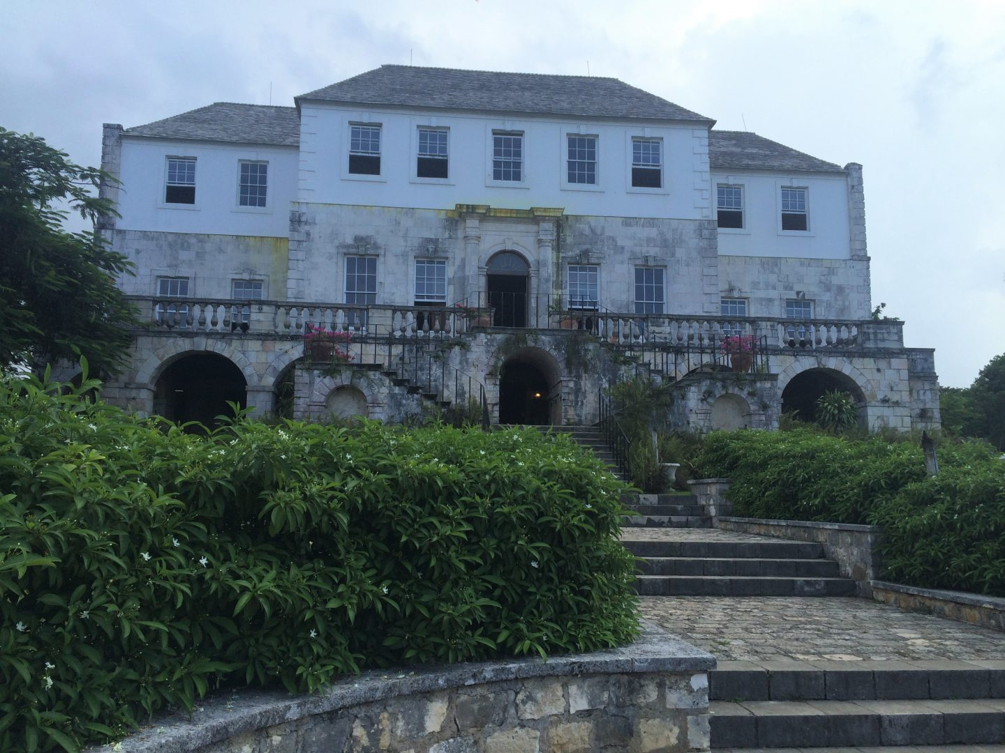 Rose Hall in Montego Bay - one of the best places to visit in Jamaica