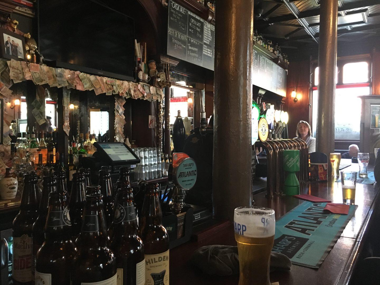 The Garrick, Belfast