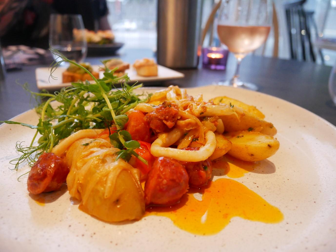 A Taste of Wales at Hilton Hotel Cardiff & Grey Restaurant